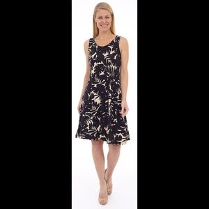 NWT DKR Apparel A-Line Tank Dress